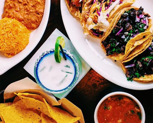 Cafe El Tapatio, Glenview