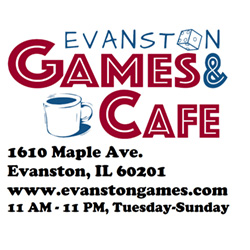 Evanston Games