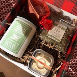 The Spice and Tea Exchange, Evanston