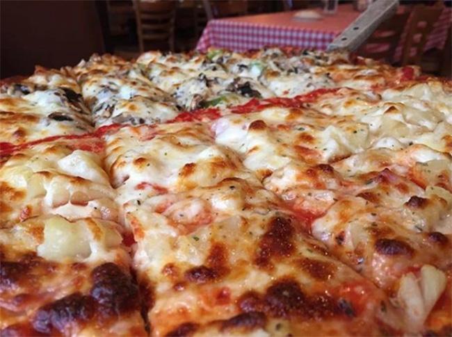D'Agostino's Pizzeria, Wheeling