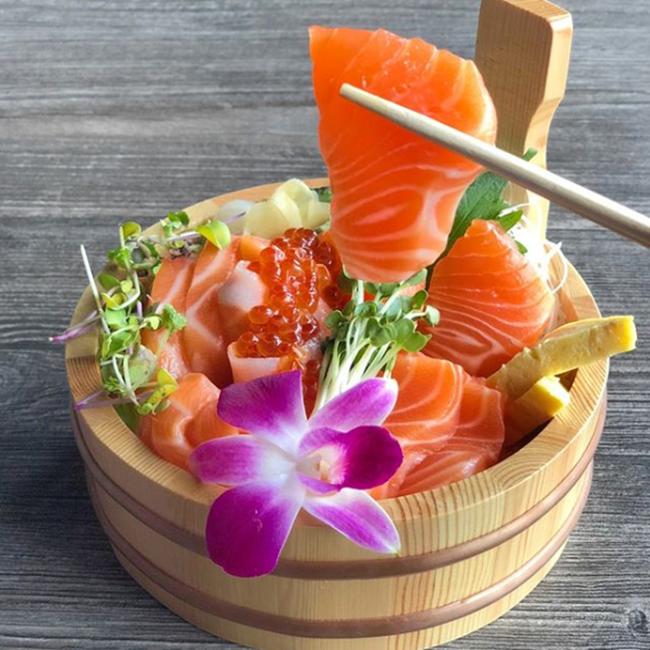 Mozu Sushi & Izakaya, Glenview