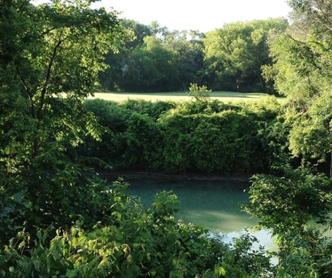 Canal Shores Golf Course