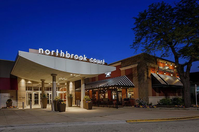 Northbrook Court, Northbrook