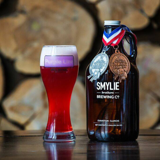 Smylie Brothers Brewing Co
