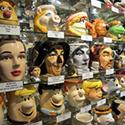American Toby Jug Museum