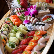Mozu Sushi & Izakaya