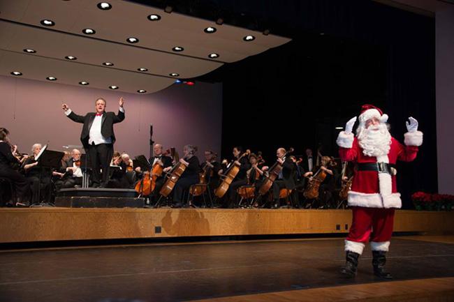 Evanston Symphony Orchestra