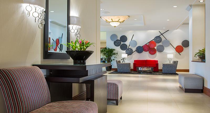Hilton Chicago/Northbrook