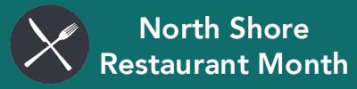 North Shore Restaurant Month