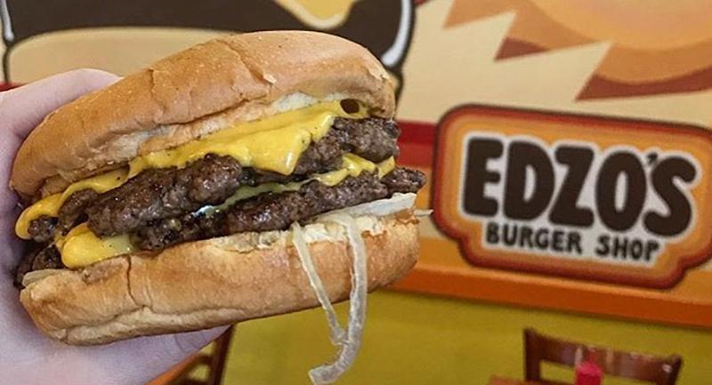 Edzo's Burger Shop, Evanston