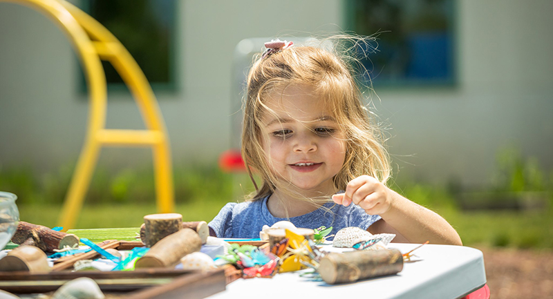 Summer Burst, Kohl Children's Museum, Glenview