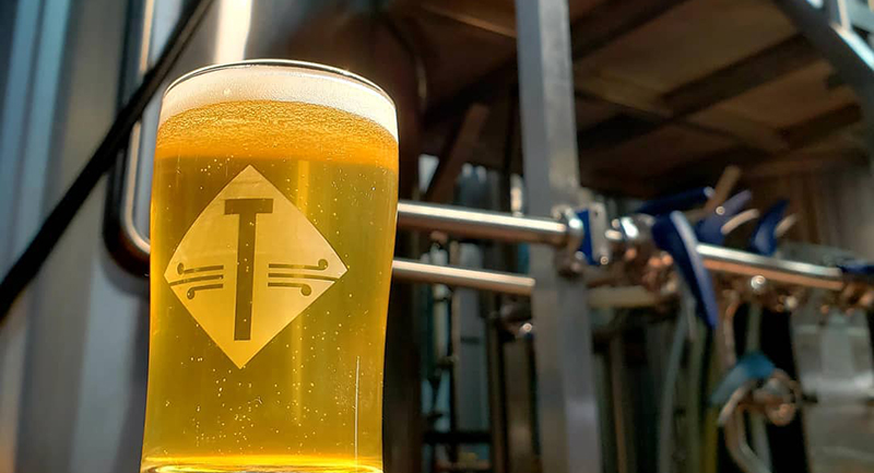 Temperance Beer, Evanston