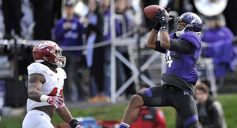 Northwestern Wildcats, Northwestern University, Evanston