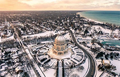 Winter Wonder Getaways