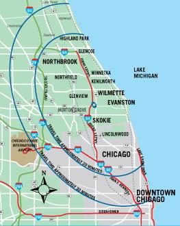Chicago39s North Shore CVB  Relocation Services