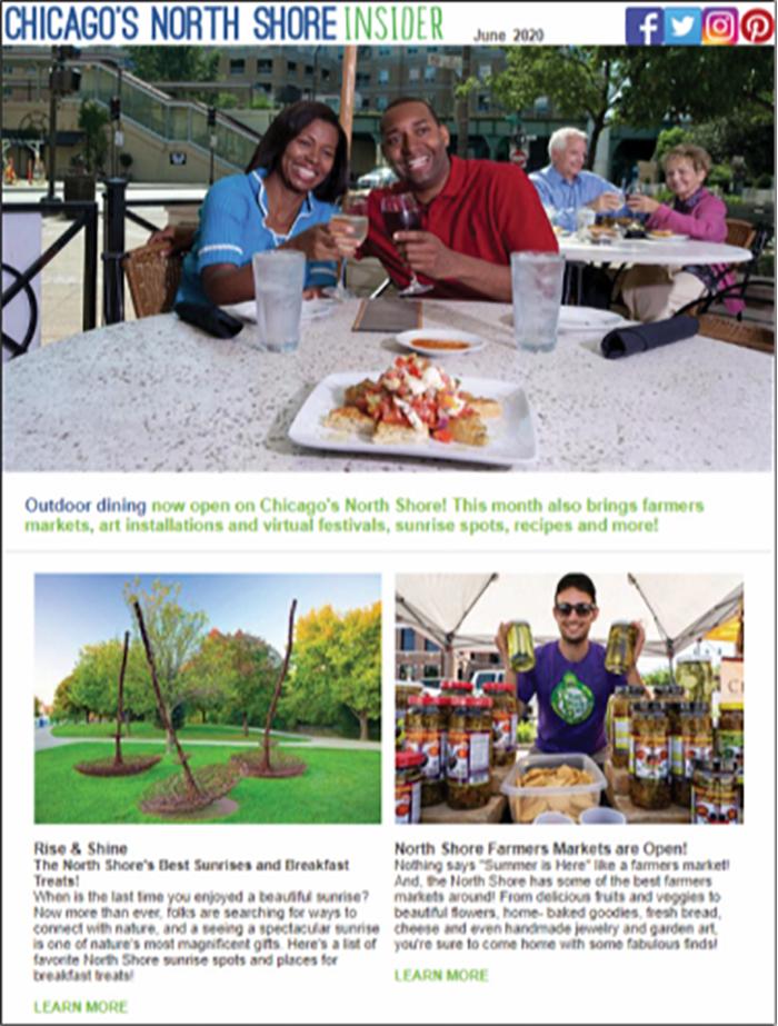 Local Newsletter