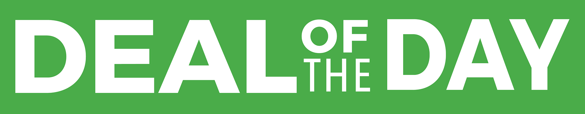 Deal of the Day Logo