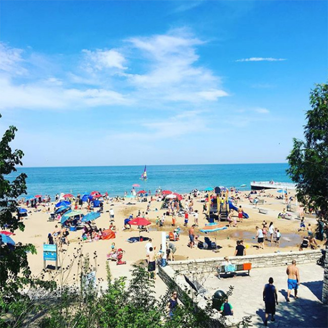 5 Ways to Cool Off This Summer on Chicago's North Shore