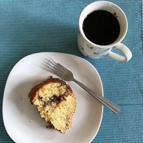 Sweet Ali's Gluten Free Bakery - Aunt Marilyn's Bundt Cake