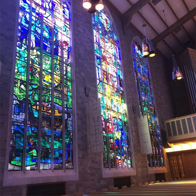 Northwestern University, Alice Millar Chapel