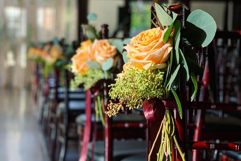 The Flower Shop in Glencoe