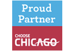 Proud Partner of Choose Chicago