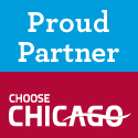 Proud Partner - Choose Chicago