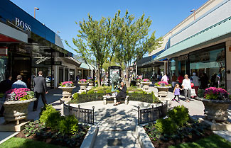 Westfield Old Orchard, Skokie, Illinois